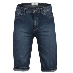 Pantaloni scurti jeans